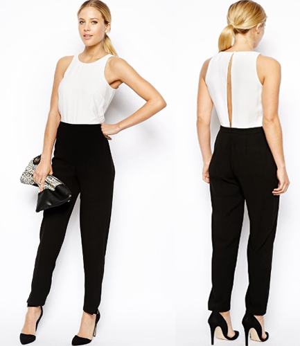 Tall Jumpsuits For Women 59 And Up The Tall Muse