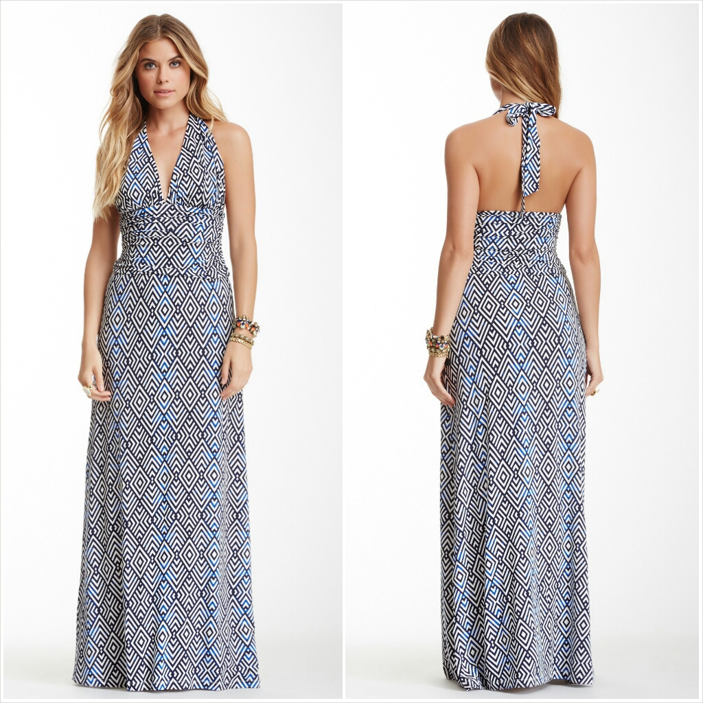 TART Beacon Maxi Dress