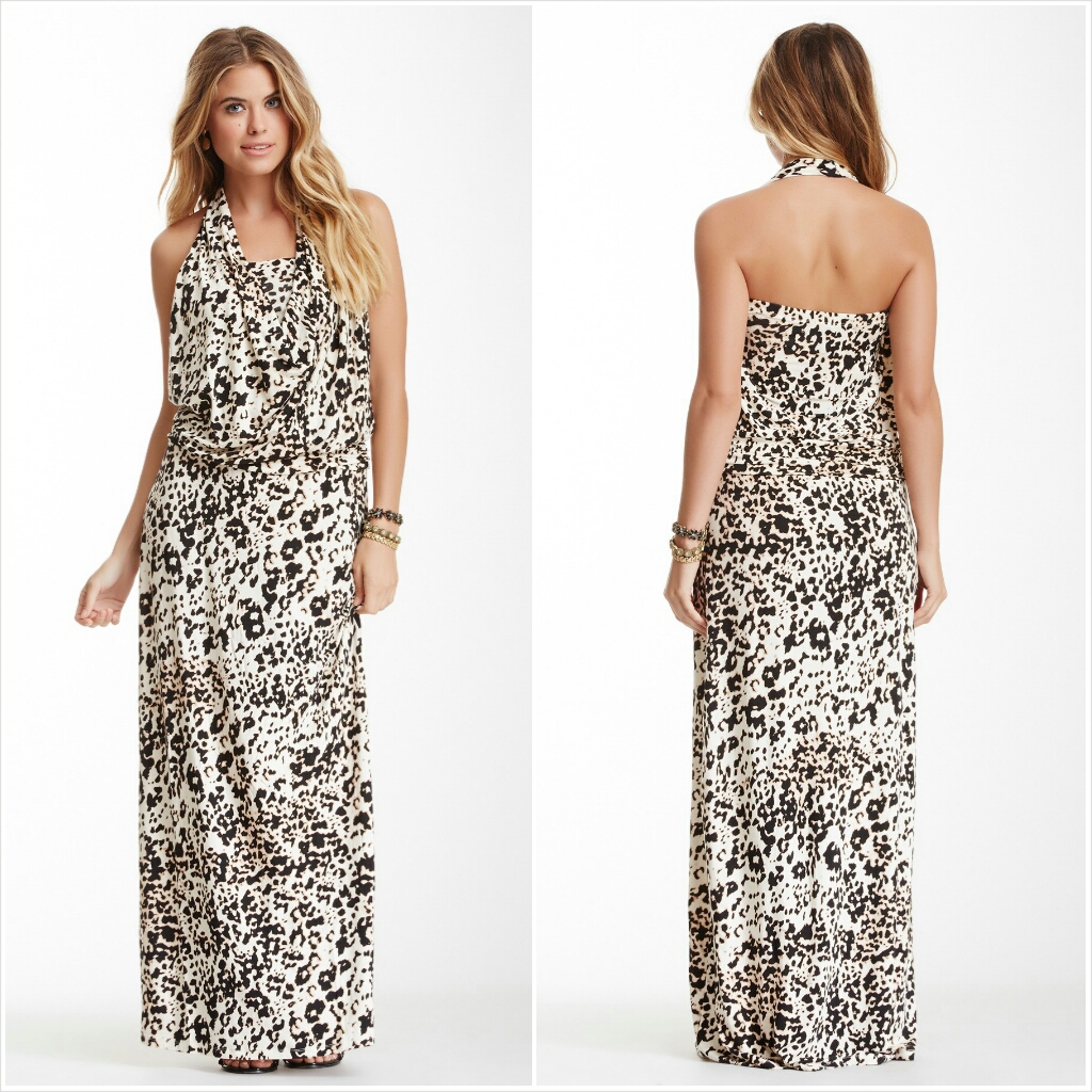 TART Mae Maxi Dress