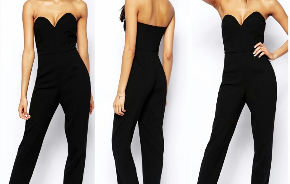 Awesome Tall Jumpsuits 33quot  34quot Inseams  Tall Snob