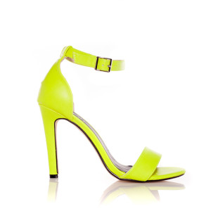 Smash Shoes Plei