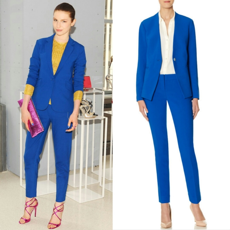 The Limited Suits for Tall Women - Color Edition - The Tall Muse