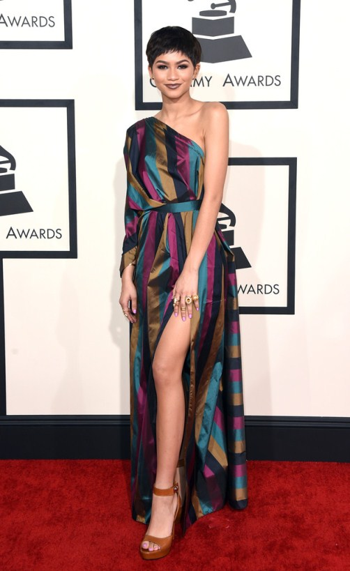 zendaya-coleman-57th-annual-grammy-awards-vivienne-westwood