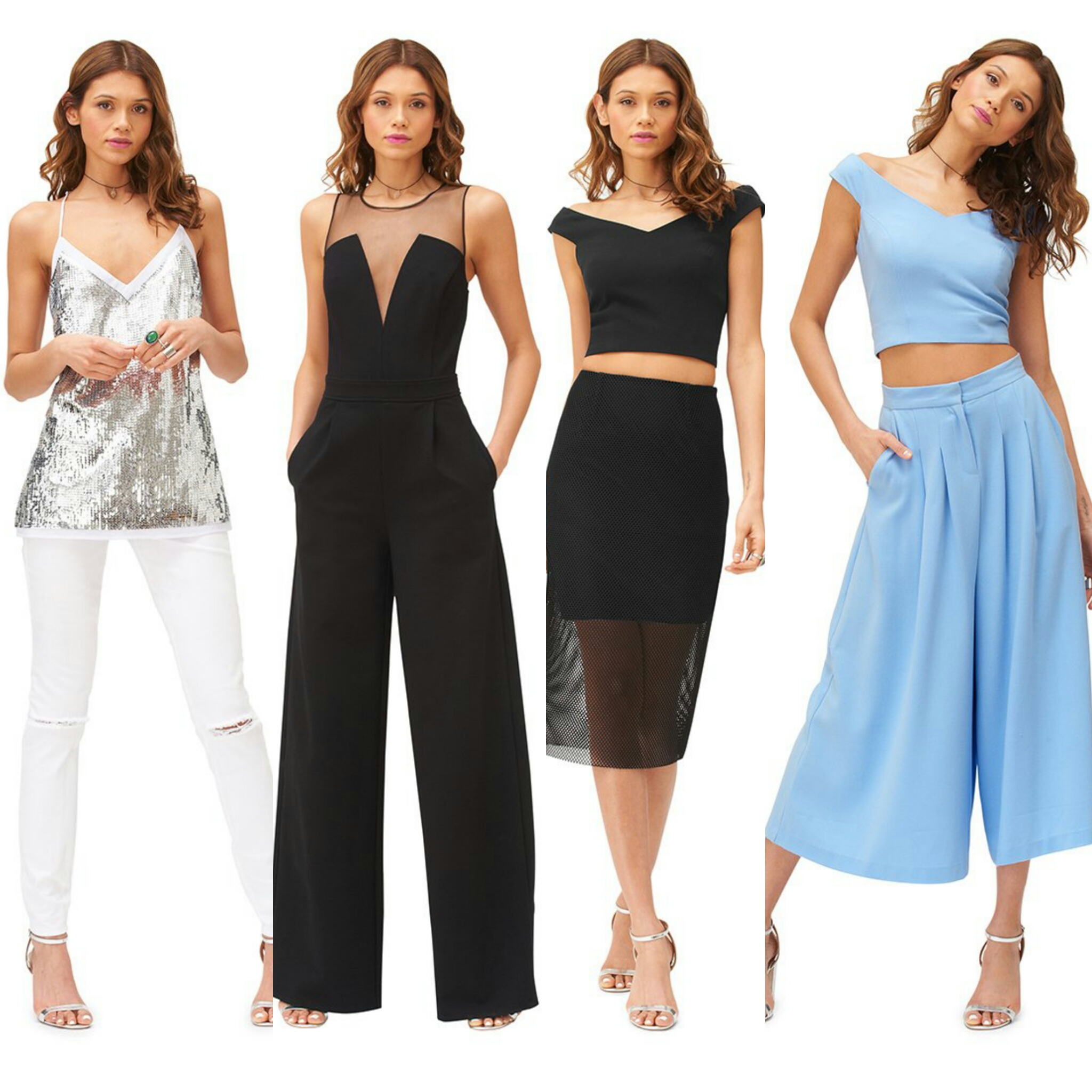 TTYA4LTS Spring Collection
