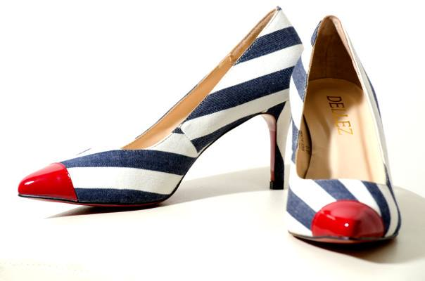 Tall Women Shoes Archives - The Tall Muse