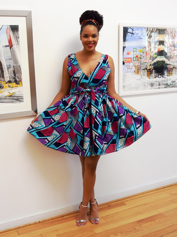 Simply-Cecily-Designer-African-Print-Dress-African-Wax-Print-Dress
