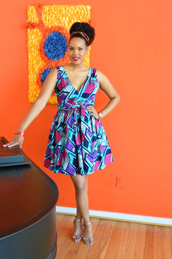 Simply-Cecily-Designer-African-Print-Dress-Ankara-Print-Dress