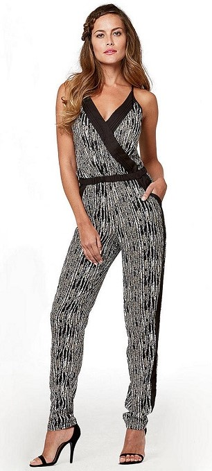 alloy tall jumpsuit