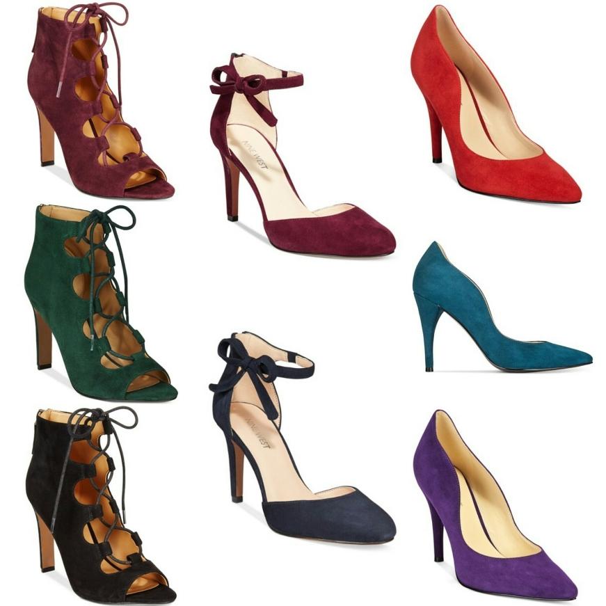 Nine West Heels