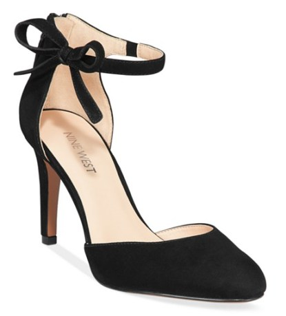Nine West Howley Black