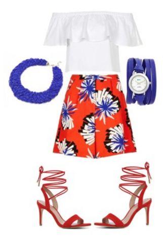TTYA-X-LTS-Origami-Flower-Shorts